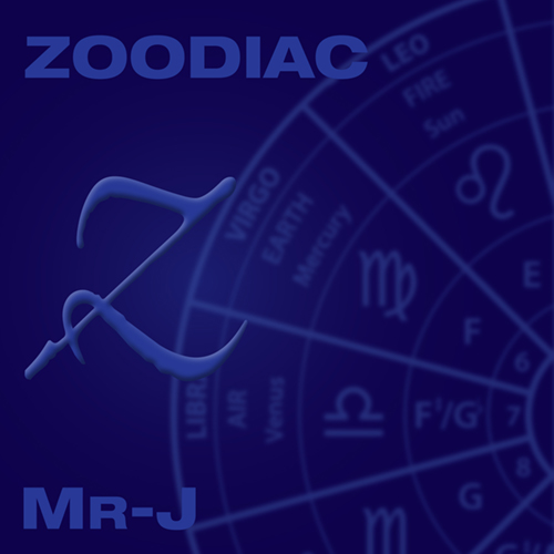 Zoodiac CD cover